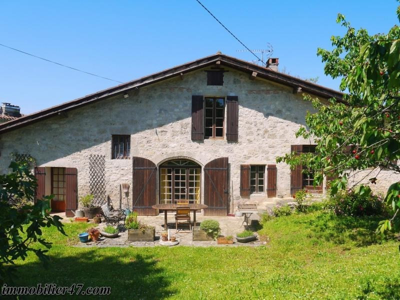 Vente maison / villa Prayssas 189500€ - Photo 13