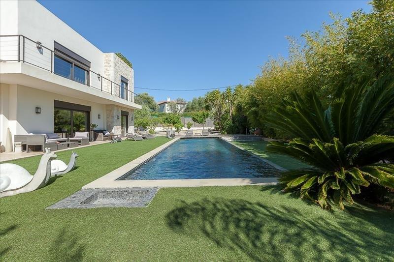 Magnifique maison moderne