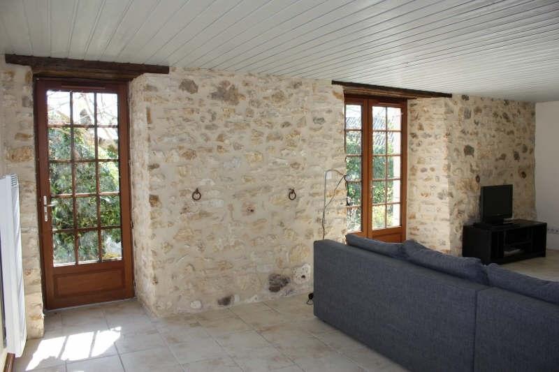 Vente maison / villa 15mn brantome 211900€ - Photo 5