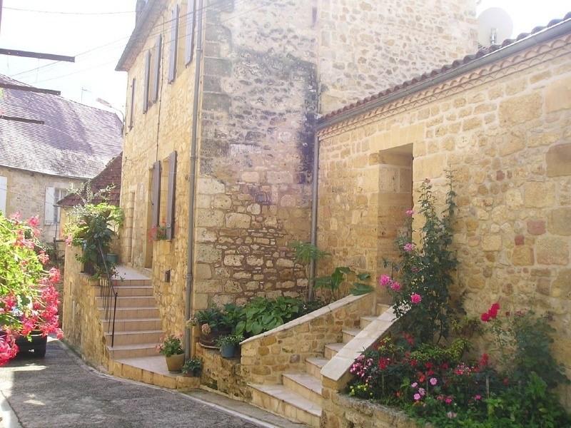 Sale house / villa St cyprien 232000€ - Picture 2