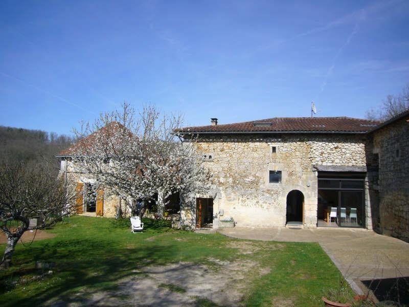 Sale house / villa Paussac et st vivien 299900€ - Picture 2