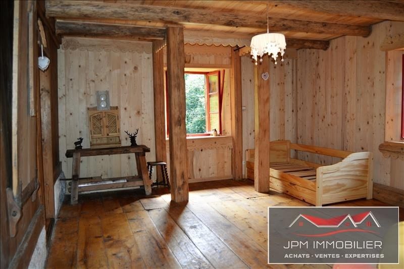 Sale house / villa Megevette 159500€ - Picture 5