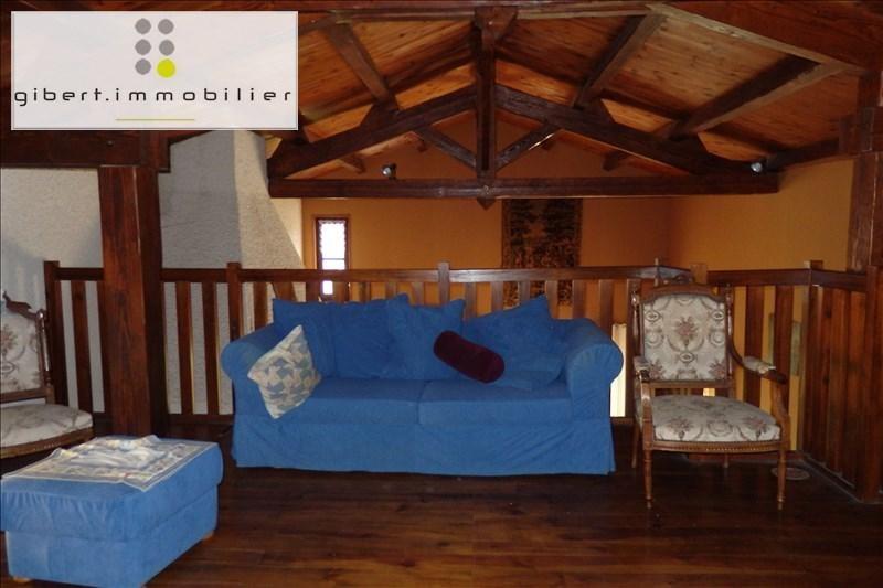Vente maison / villa Polignac 293700€ - Photo 9