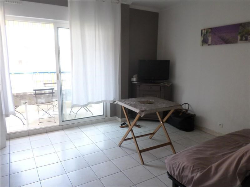 Sale apartment St raphael 191 000€ - Picture 2