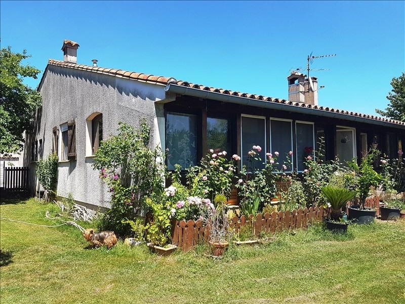 Vente maison / villa Environs de mazamet 195000€ - Photo 2