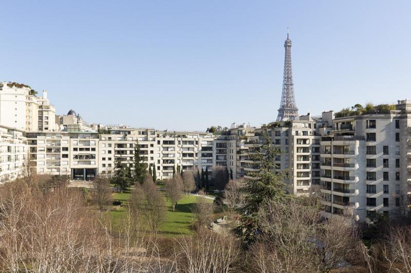 Revenda residencial de prestígio palacete Paris 16ème 11500000€ - Fotografia 13