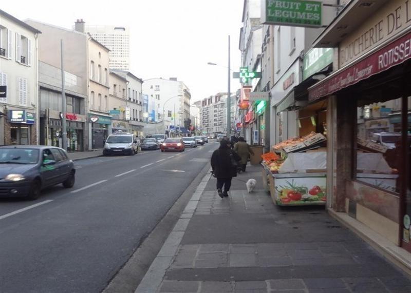 Location Boutique Courbevoie 0