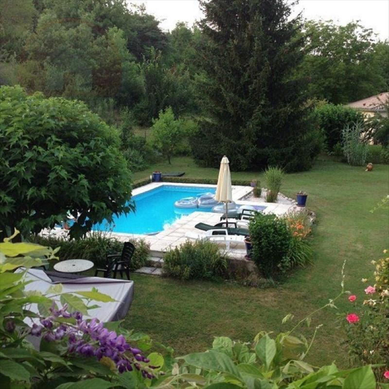 Sale house / villa St sauveur 249500€ - Picture 3