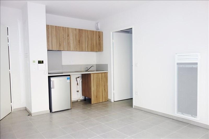 Verhuren  appartement Londe les maures 674€ CC - Foto 3