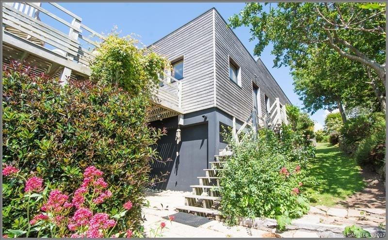 Vente maison / villa Pleumeur bodou 494880€ - Photo 5