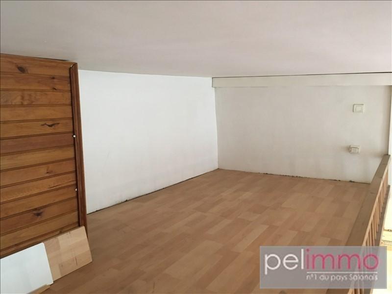 Rental apartment Pelissanne 451€ CC - Picture 4