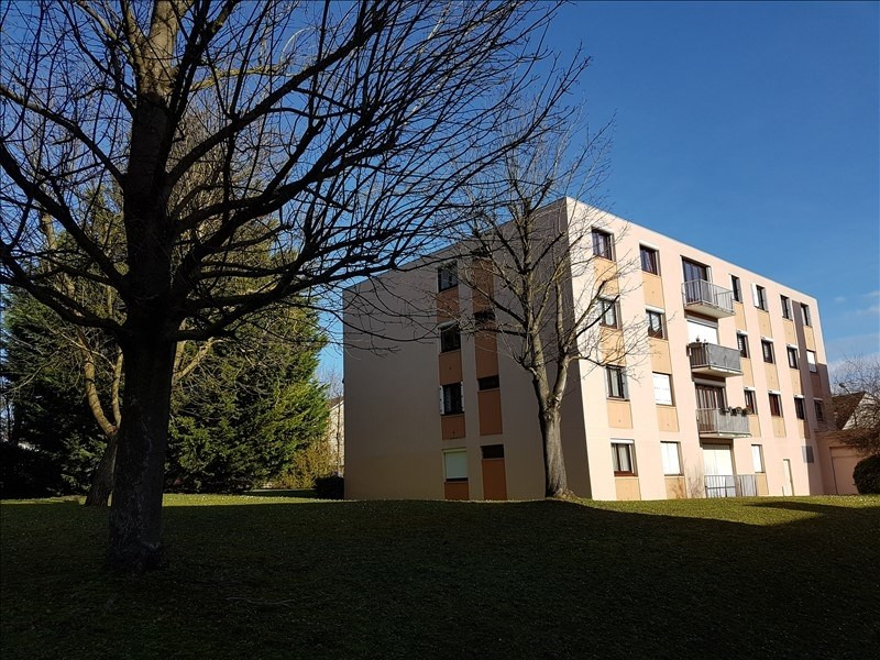 Sale apartment Conflans ste honorine 199 000€ - Picture 1