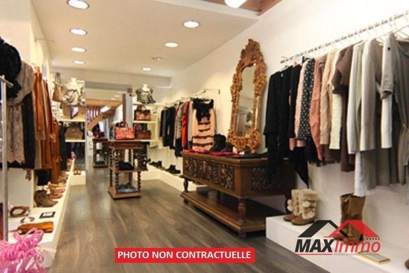 Location local commercial St paul 1 400€ HT/HC - Photo 1