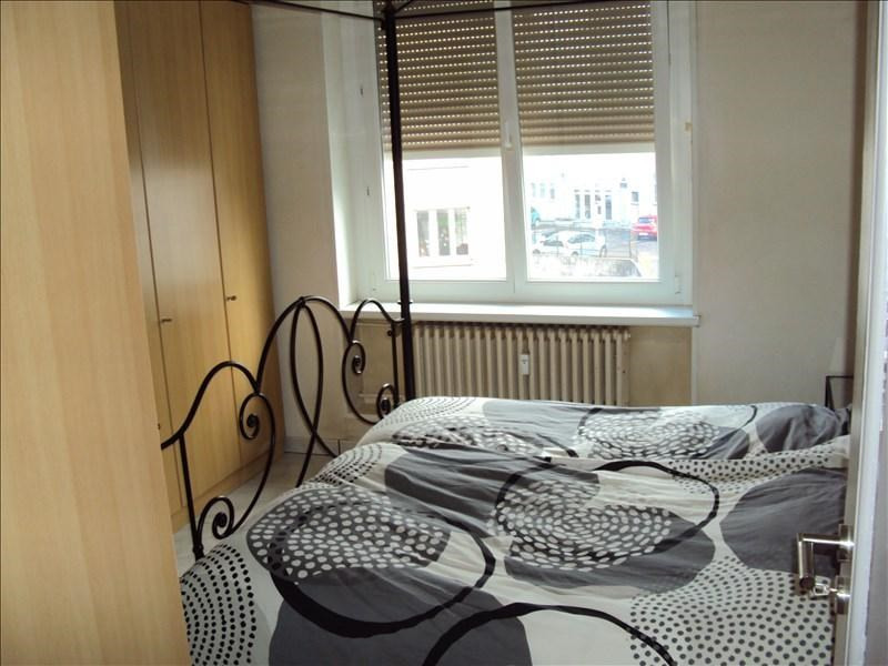 Sale apartment Mulhouse 130 000€ - Picture 5