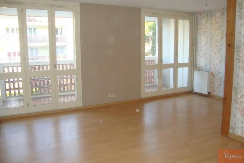 Vente appartement Castanet-tolosan 184900€ - Photo 7