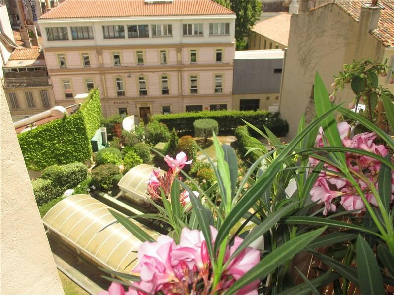 Vente appartement Marseille 6ème 185000€ - Photo 2