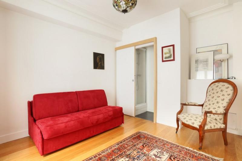 Revenda residencial de prestígio apartamento Paris 5ème 1320000€ - Fotografia 6