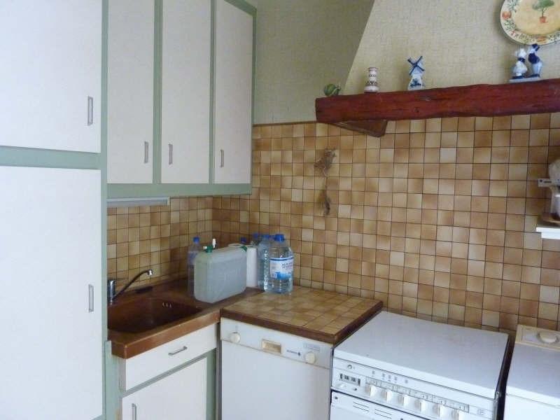 Sale house / villa Aigre 104000€ - Picture 5