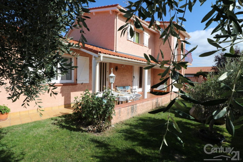 Sale house / villa Tournefeuille 450000€ - Picture 1