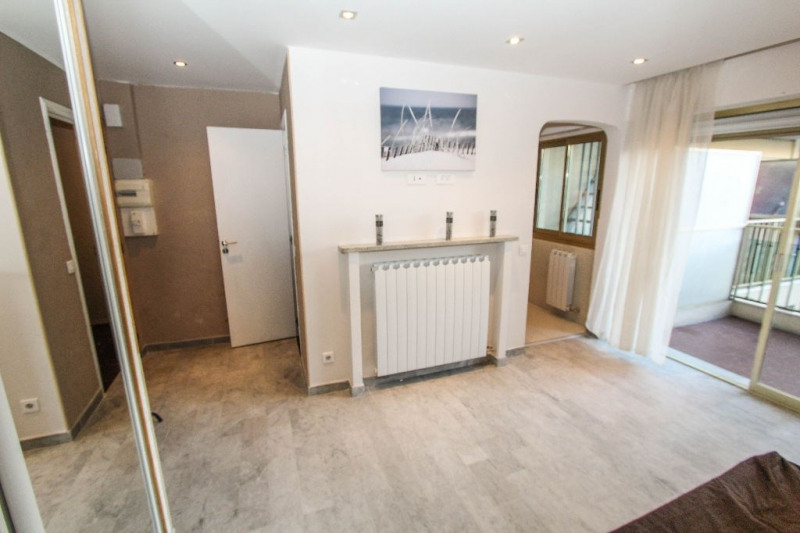 Sale apartment Antibes 127000€ - Picture 3
