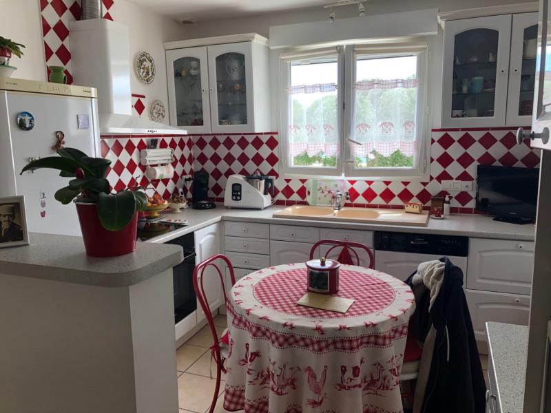 Sale house / villa Saint georges de didonne 283500€ - Picture 2