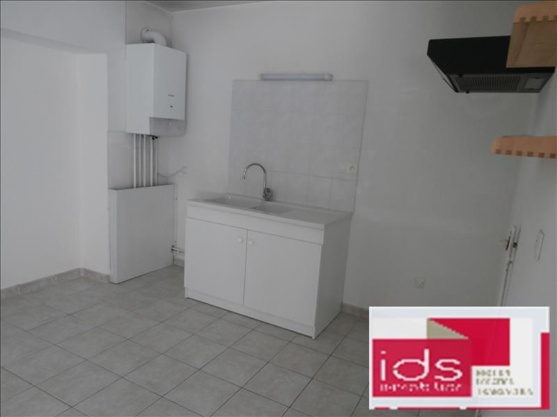 Verhuren  appartement Laissaud 543€ CC - Foto 7