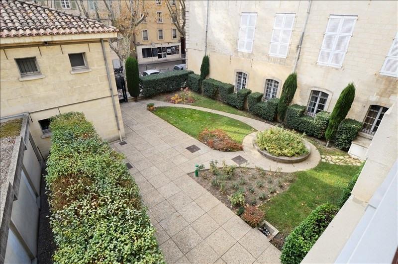 Appartement terrasse box