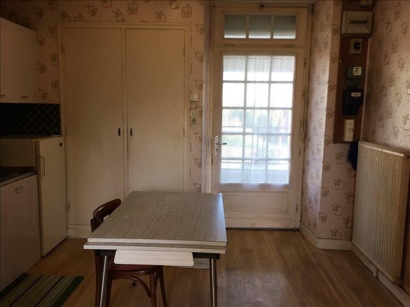 Sale house / villa Coesmes 85000€ - Picture 2