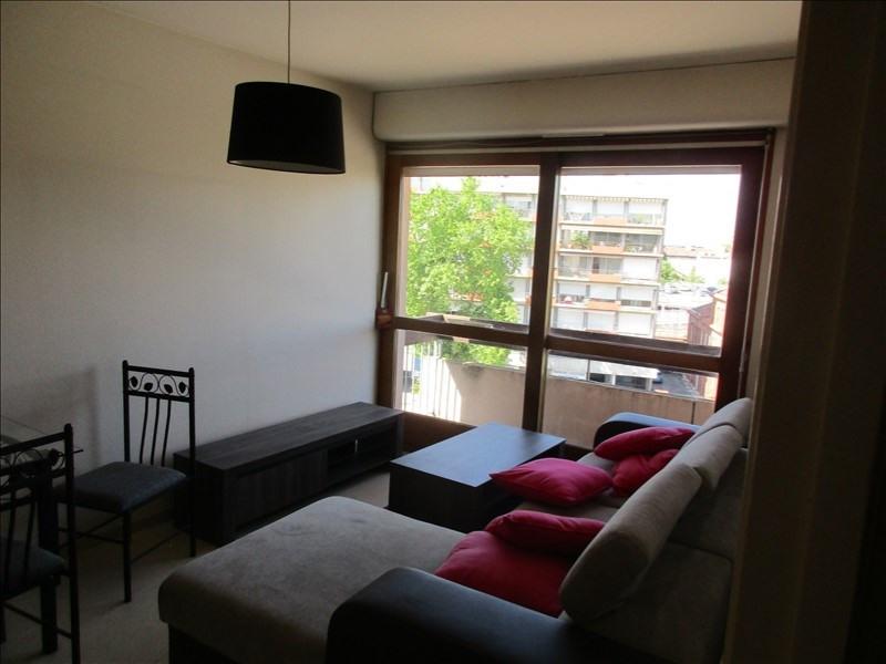 Vente appartement Montauban 65000€ - Photo 3