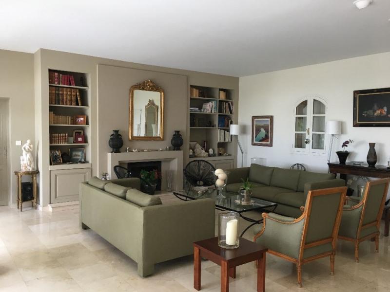 Revenda residencial de prestígio casa Villeneuve les avignon 1090000€ - Fotografia 6