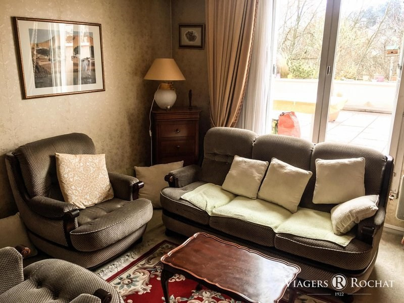 Viager appartement Dardilly 54000€ - Photo 1