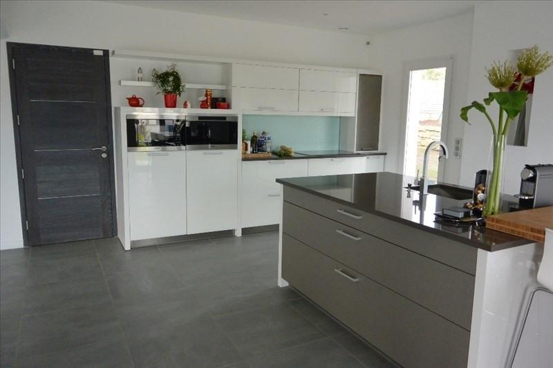 Deluxe sale house / villa Carqueiranne 815000€ - Picture 5
