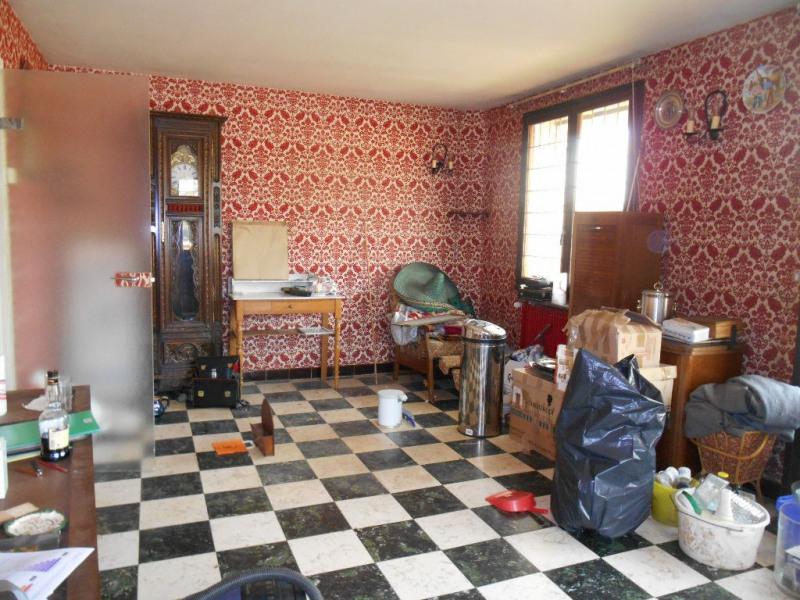 Venta  casa Gaudechart 137000€ - Fotografía 4