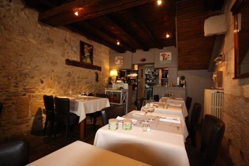 Fonds de commerce Café - Hôtel - Restaurant Périgueux 0