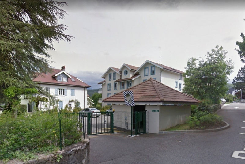 Vente appartement Annecy 177 000€ - Photo 1
