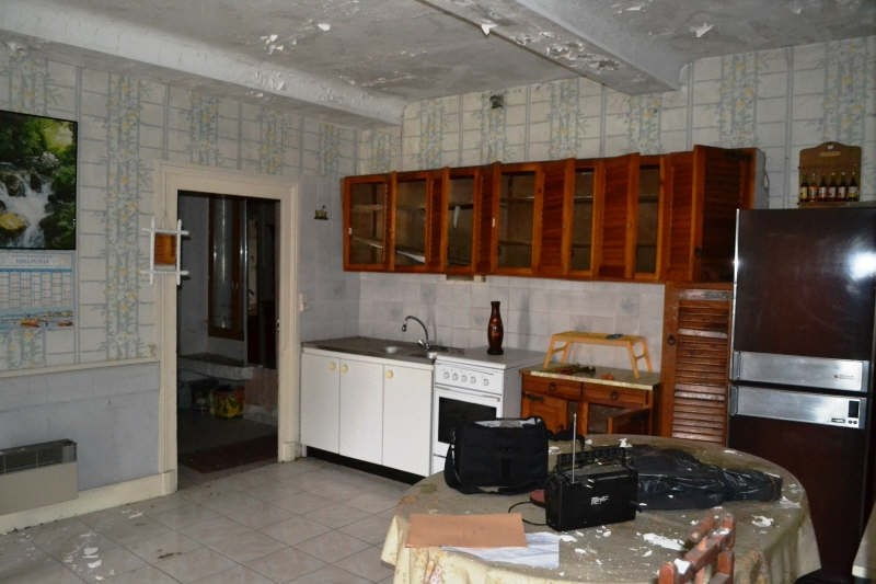 Vente maison / villa Bard le regulier 38000€ - Photo 3