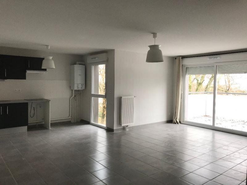 Rental apartment Colomiers 740€ CC - Picture 1