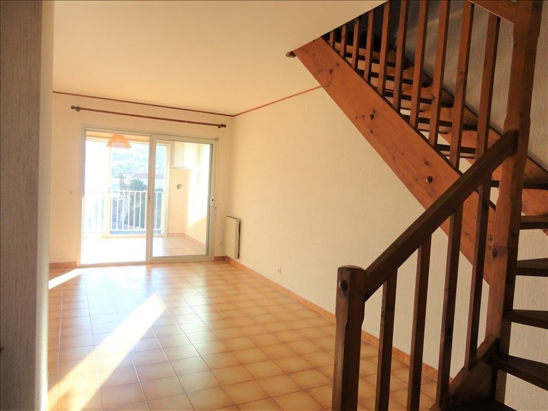 Vente appartement Port vendres 194 000€ - Photo 8