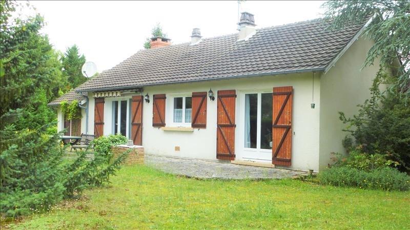 Sale house / villa Viglain 139000€ - Picture 3
