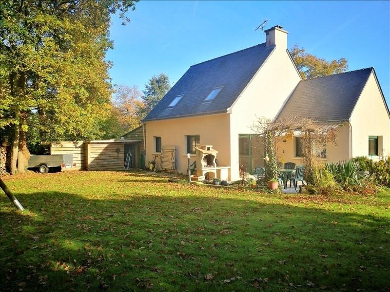 Sale house / villa Combrit 278800€ - Picture 9