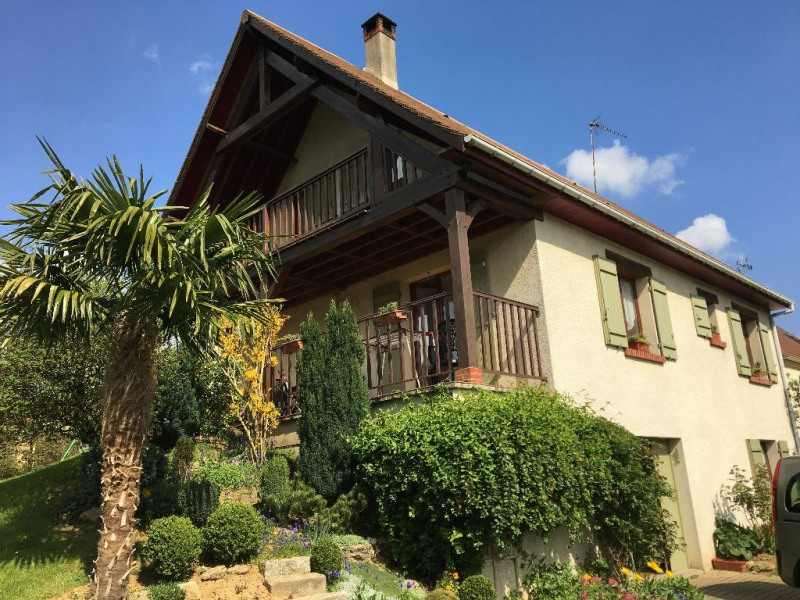 Vente maison / villa Herchies 229 000€ - Photo 2