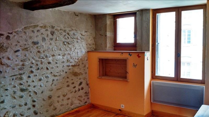 Verkoop  huis Revel tourdan 126000€ - Foto 8