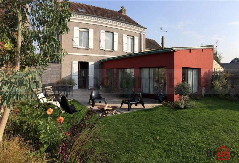 Revenda residencial de prestígio casa Le crotoy 644000€ - Fotografia 4