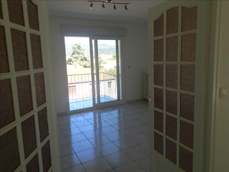 Vente appartement Guilherand 106000€ - Photo 2