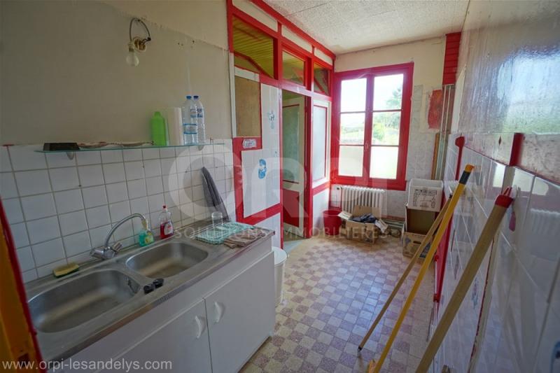 Sale house / villa Les andelys 195000€ - Picture 5