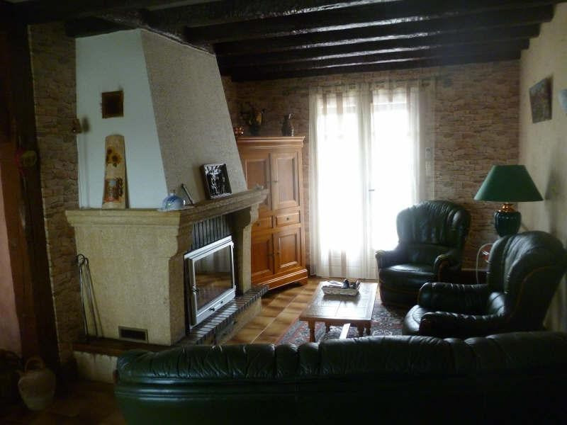 Vente maison / villa Vivonne 169 600€ - Photo 3