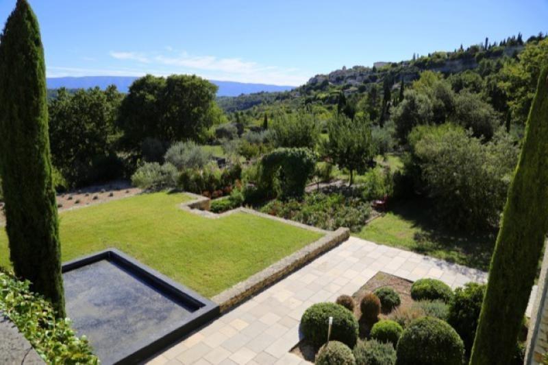 Deluxe sale house / villa Gordes 2990000€ - Picture 6