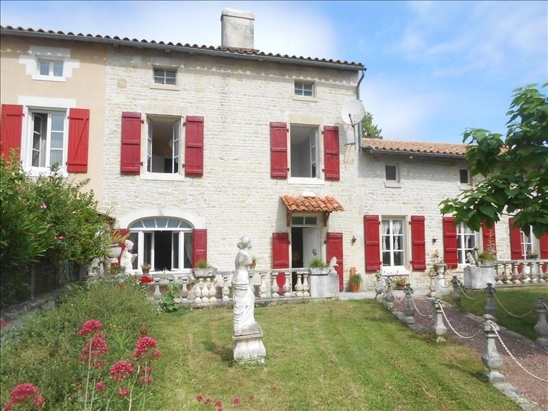 Sale house / villa Aulnay 184625€ - Picture 2