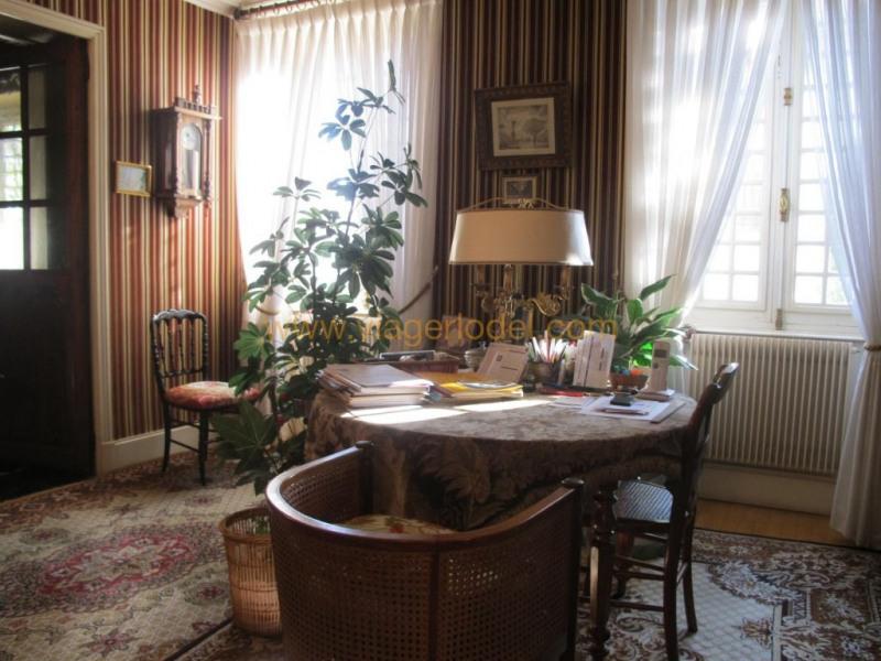 Vendita nell' vitalizio di vita casa Chaptuzat 34800€ - Fotografia 4