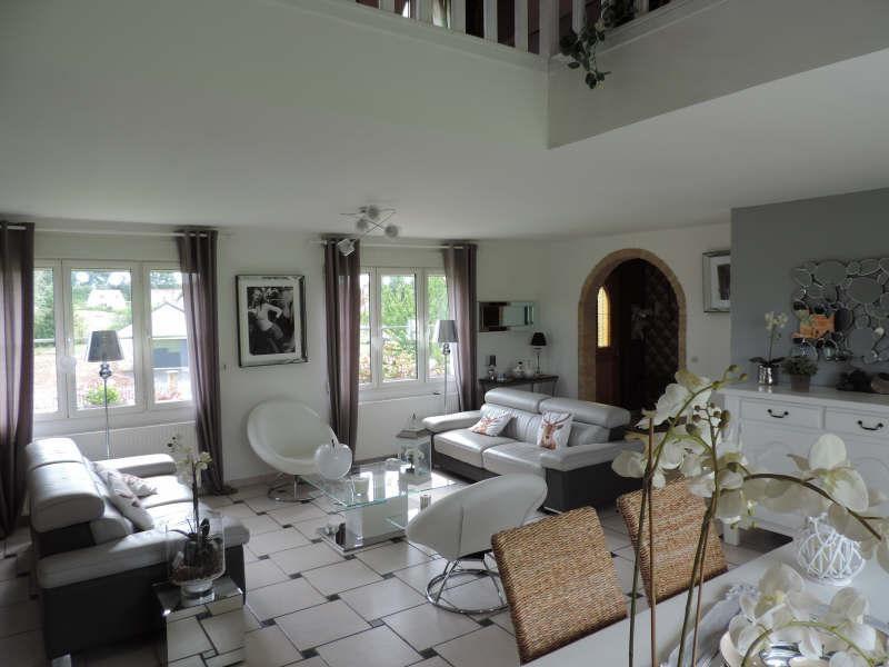 Revenda residencial de prestígio casa Arras 388000€ - Fotografia 6